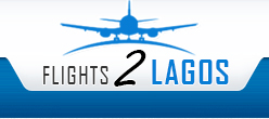 Flights to Lagos